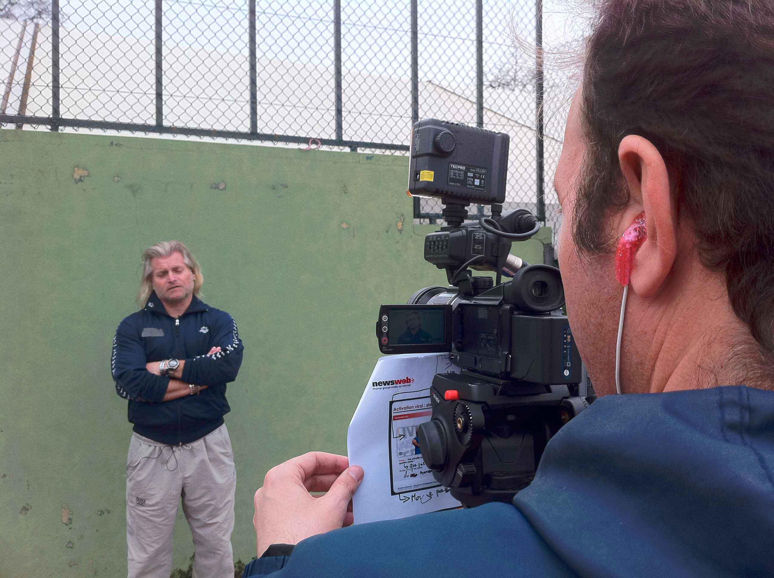 Webchronique sportive - sports - philippe lucas - Stéphane PERES - stéphane peres - stéphane pérès