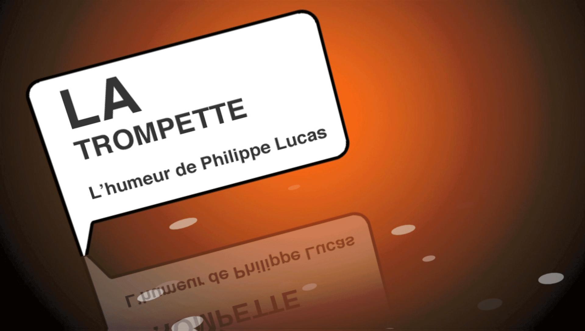 Webchronique - Philippe Lucas avec Orange